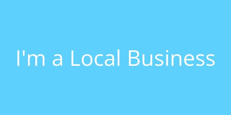 Display Advertising Local